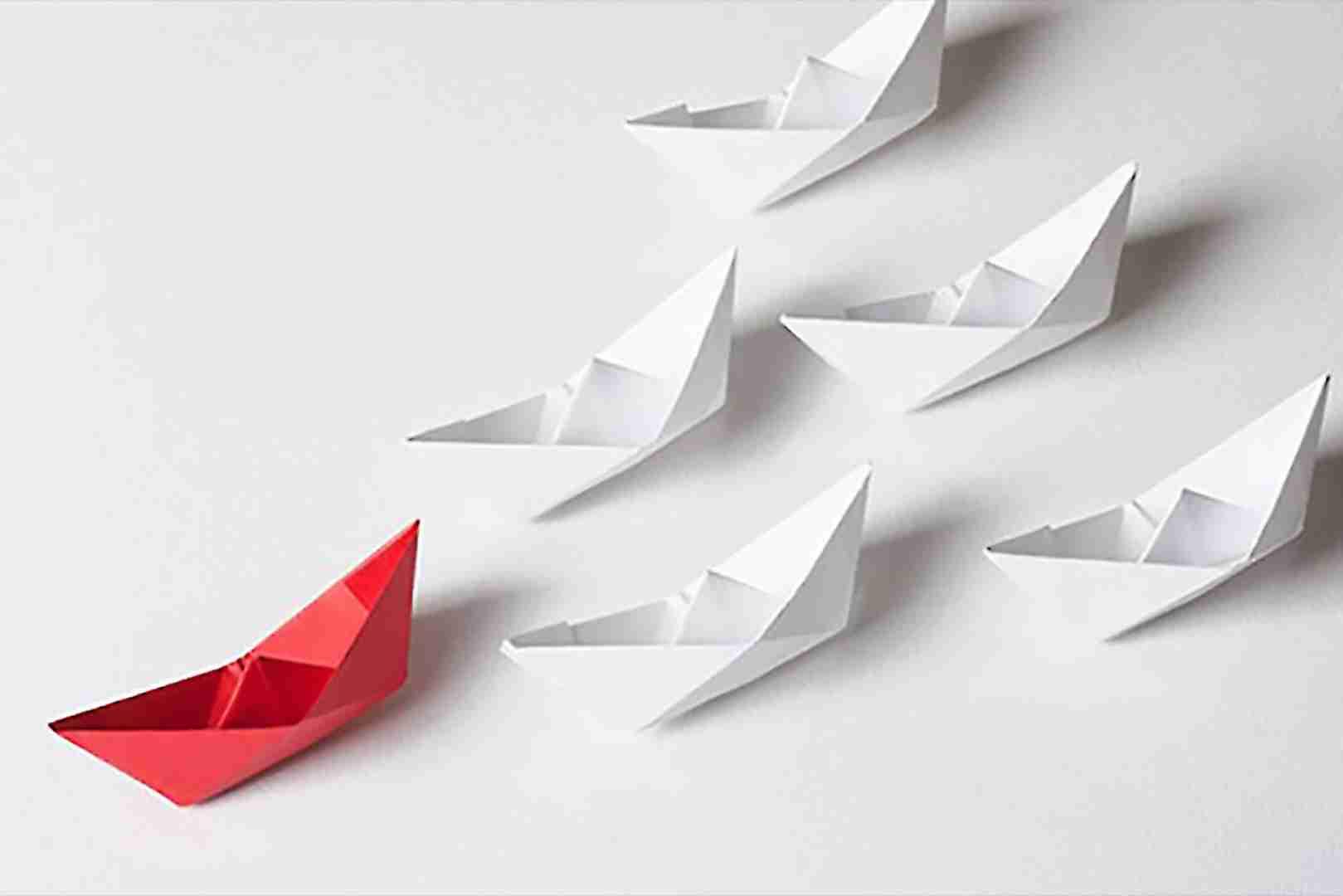 被确定为领导者的8个关键