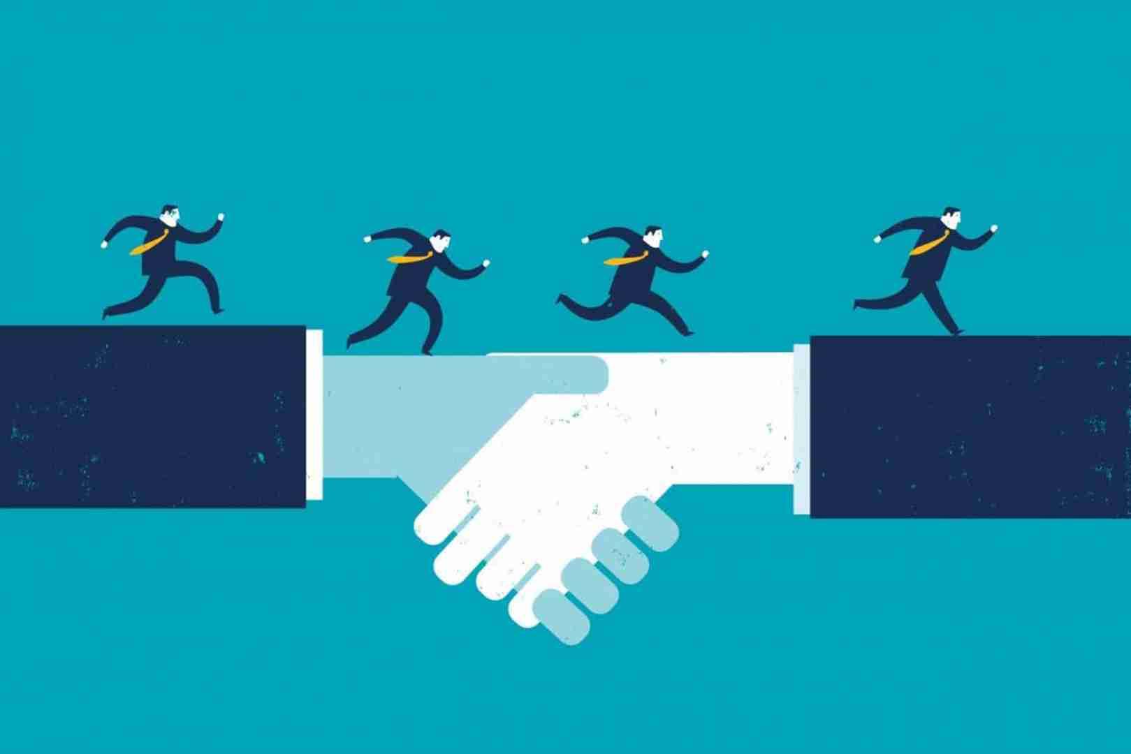 6技能卓越的领导者执行得更好