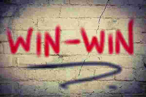 如何建立双赢的战略伙伴关系