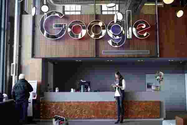 谷歌如何利用人员分析创造一个伟大的工作场所