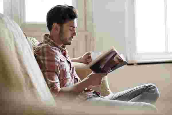 假期要阅读的5本严肃的商业书籍